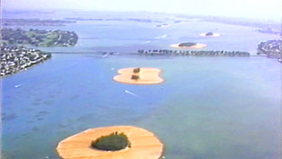 REMEMBERING SURROUNDED ISLANDS