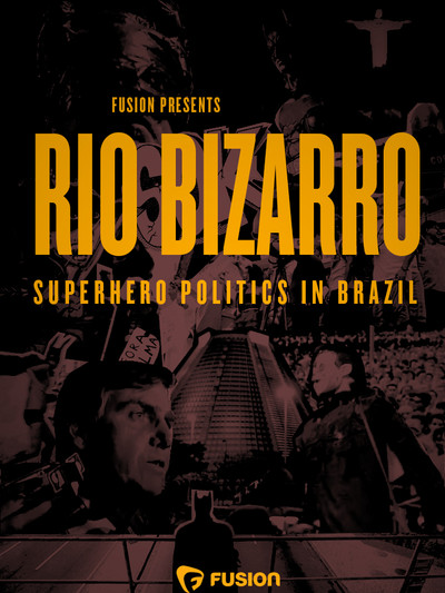 Rio Bizarro