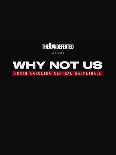Why Not Us?