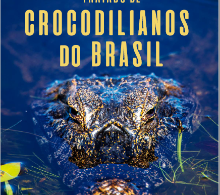 TRATADO DOS CROCODILIANOS DO BRASIL