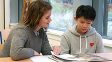Gezocht: vrijwilligers huiswerkbegeleiding