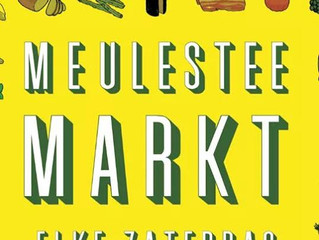Op bezoek  bij de buren: Meulestee Markt