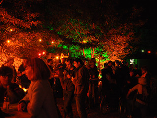 Ciné Swingt - 'Somer' in het Driemasterpark