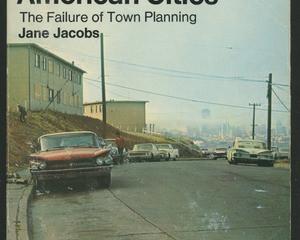 De Stad van Jane Jacobs