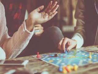 Leer schaken en speel gezelschapspelletjes op Spelgezellig