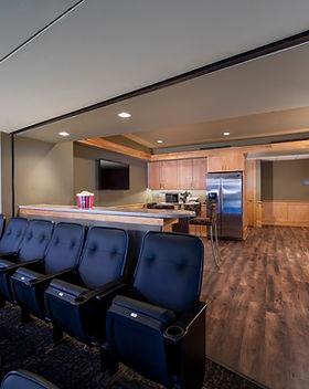 Kettler Loft Level Suite