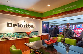 Deloitte's Suite at Capital One Arena