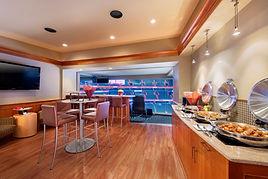 Flex Suite at Capital One Arena