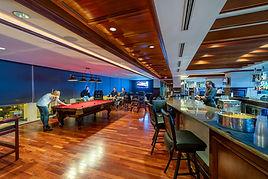Capital One Arena Players Club Bar