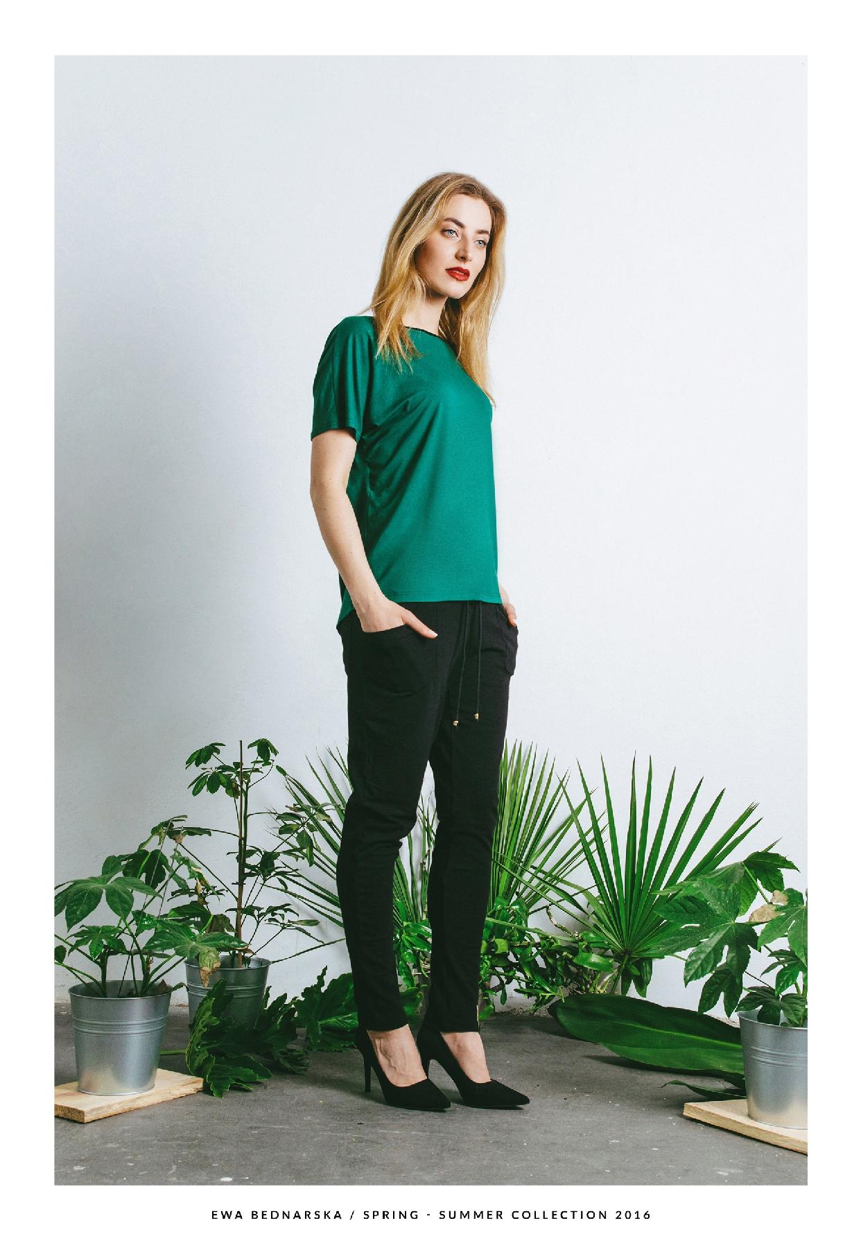 spodnie czarne dresowe