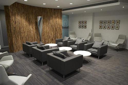 T-3 Plaza Premium Arrival Lounge