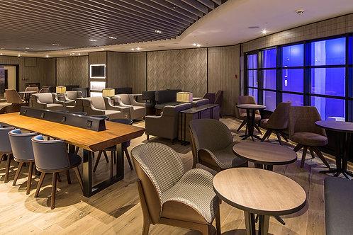 T-4 Plaza Premium Arrival Lounge