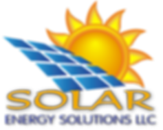 Solar Energy Solutions Logo