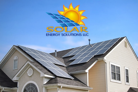 House with panels and logo.png