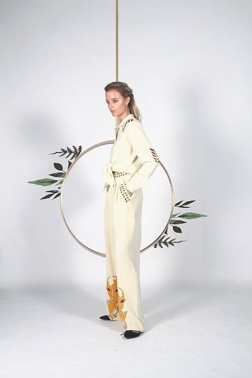 Athena Overshirt/Diana Trousers Pre Order