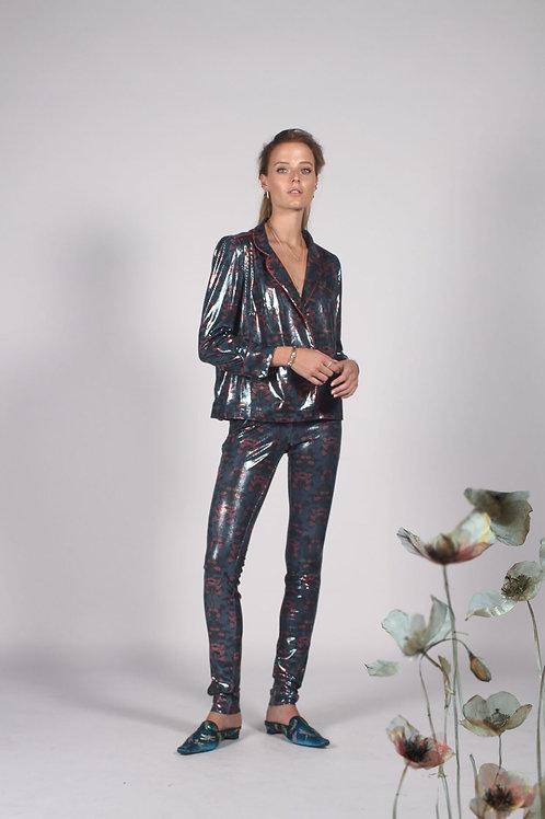 Aria Metallic Jacket/Harper Legging Pre Order