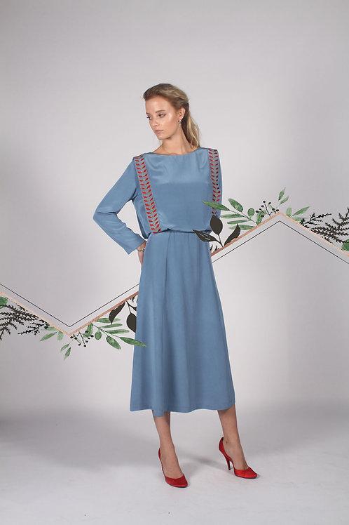 Irene Dress Pre-order