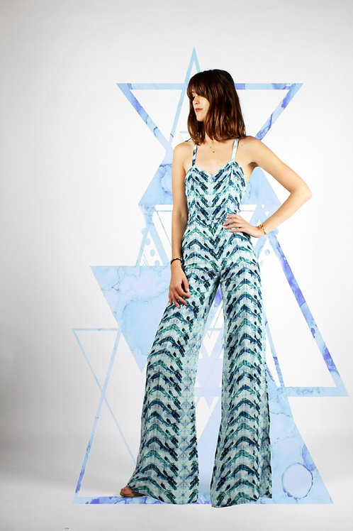 Ada Strappy Jumpsuit