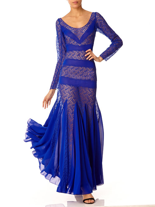 Aleck Dress