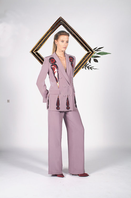 Dinar Blazer/ Dahlia Trouser Pre-Order