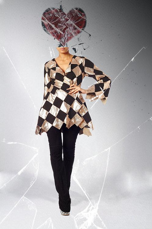 Lexi Wrap Coat
