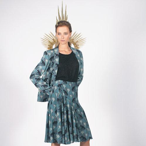 Johanna Blazer/Guna Skirt Pre-order