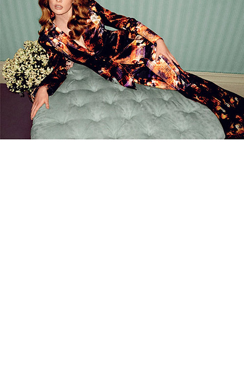 Joan Suit Pre-Order