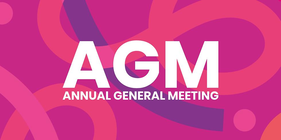 Music Society AGM