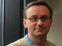 Professor Simon Halsey