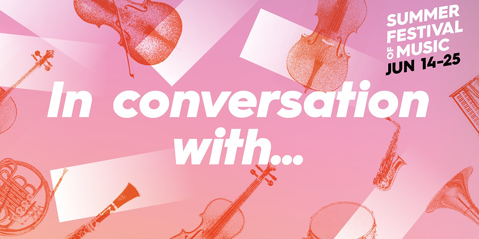 In conversation with… John Rutter