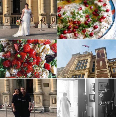 Wedding in Twickenham!