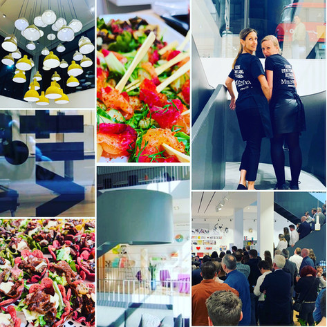Corporate event at Vitra