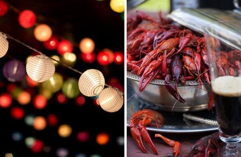 Swedish Crayfish Party