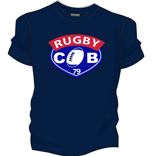Tee-shirt #COB79family