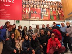 Visita Exposición de BELENES