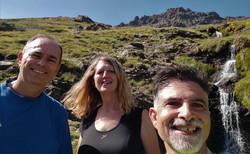Travesía de Sierra Nevada