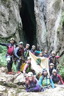 Cueva de Leze