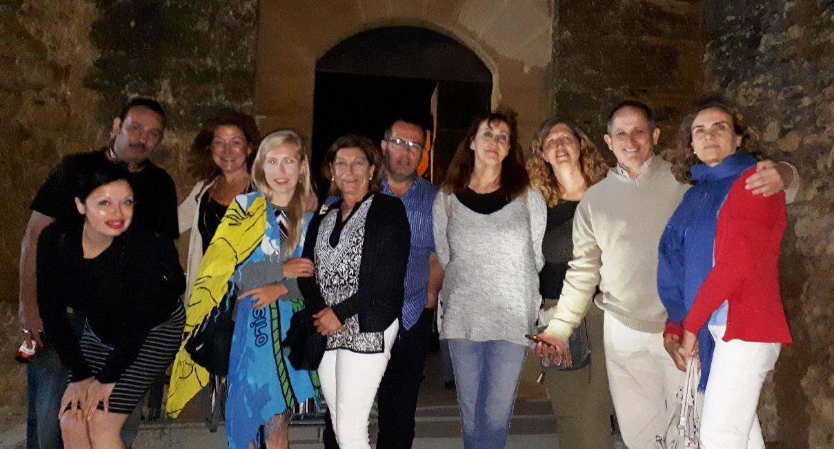 Concierto de Fado en Alcalá
