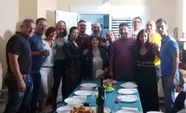Encuentro en Tavira