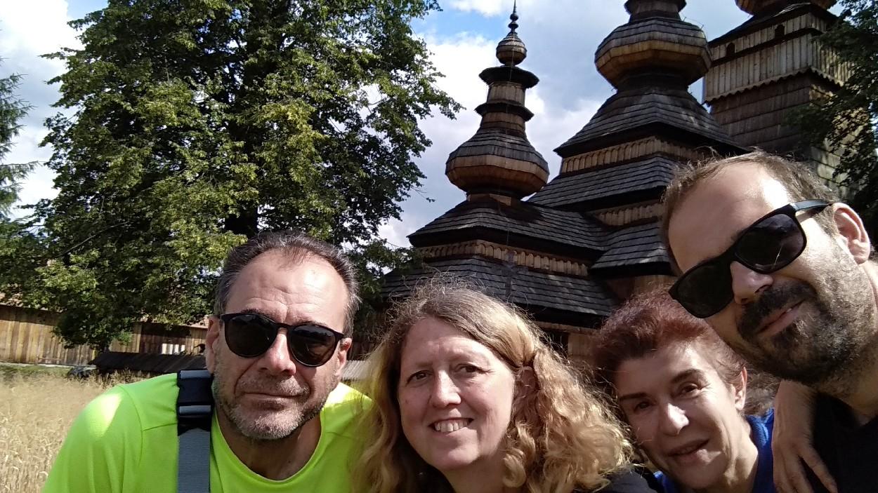 Turismo en  Nowy Sacs