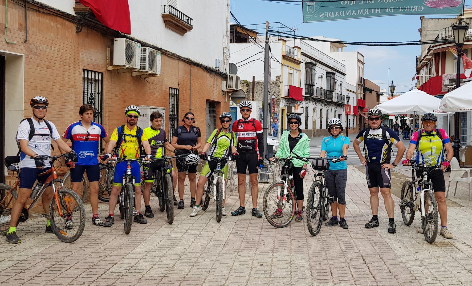 BTT Cañada de los pajaros