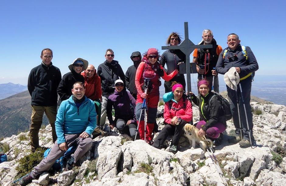 Pico Jaén