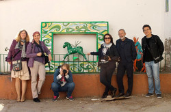 Quedada Fotográfica Sevilla