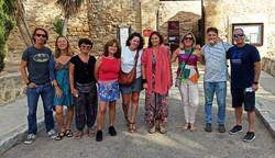 Turismo en Sanlúcar