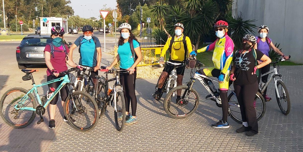 Ruta de Tarde a Bellavista