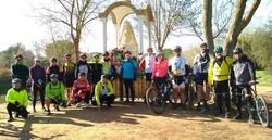 Benacazon - Coria - Sevilla