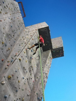 Escalada en CD Ifni