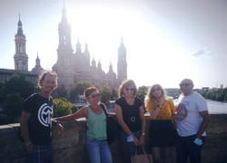 Turismo Cultural en Zaragoza