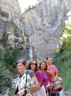 Turismo en Ordesa