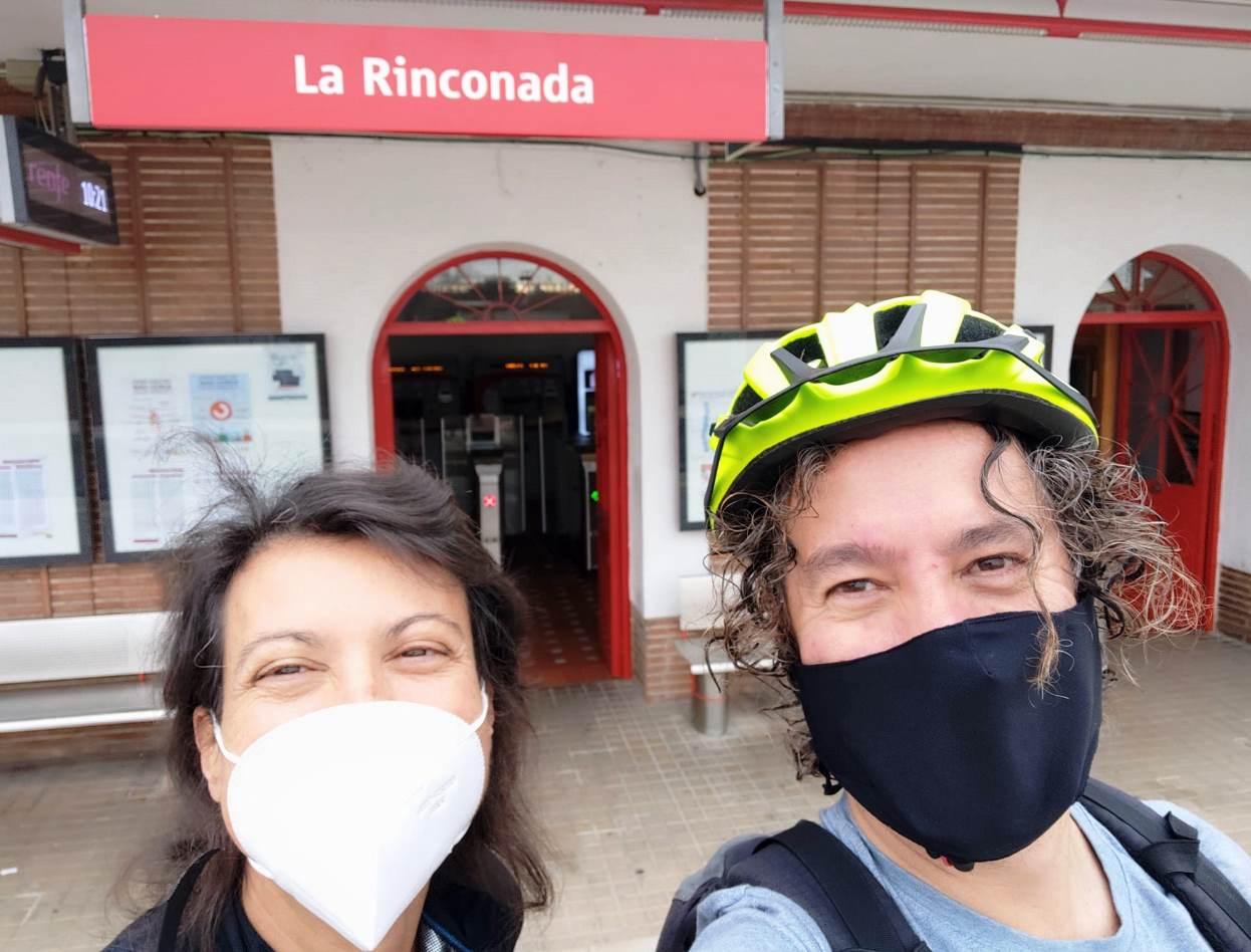 BTT Rinconada - Sevilla